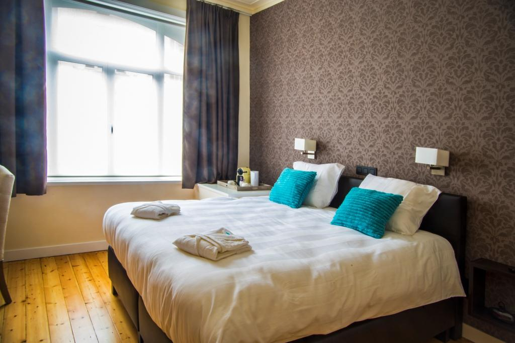 Oostende - Bed&Breakfast - B&B Chambres d' O